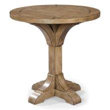 Highland Ridge Bistro Table