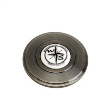 Waterstone Traditional Sink Hole Cover - 4070