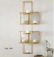Ronana Candle Sconce Product Image