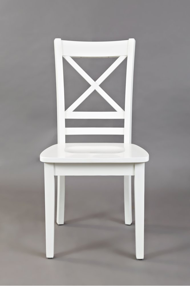 x back dining chairs. Simplicity X Back Dining Chair - Paperwhite Chairs