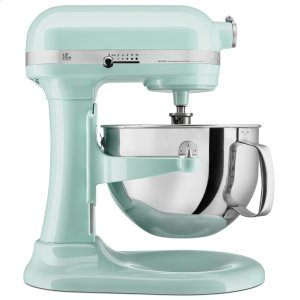 KITCHENAIDPro 600 Series 6 Quart Bowl-Lift Stand Mixer - Ice