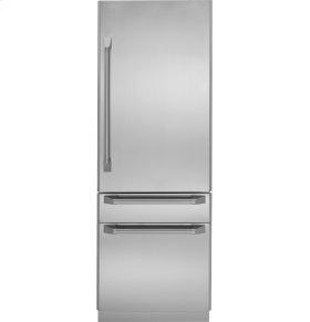"""84"""" Professional solid-door panel kit (Right hand door swing)"""