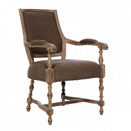 Brent Dining Arm Chair