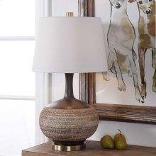Kipling Table Lamp