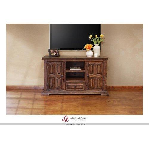 "72"" TV Stand w/2 doors, 3 drawers & 1 Shelf*"