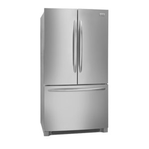 FrigidaireGALLERY Gallery 22.4 Cu. Ft. Counter-Depth French Door Refrigerator