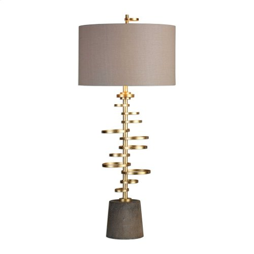 Lostine Table Lamp