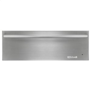 "Jenn-AirEuro-Style 27"" Warming Drawer"