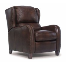 Nathaniel High Leg Recliner