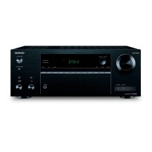 7.2-Channel Network A/V Receiver