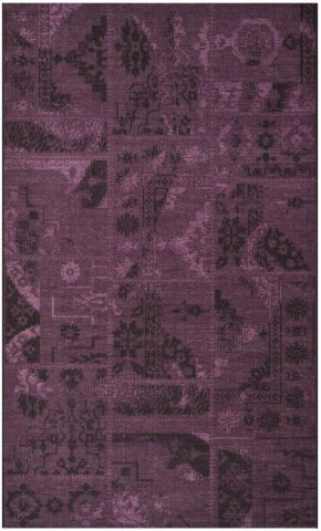 Palazzo Power Loomed Runner Rug