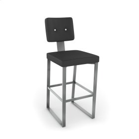 Empire Non Swivel Stool (swarovskis)