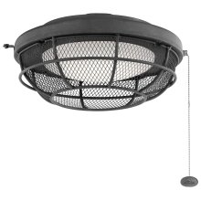 LED Industrial Mesh Light Kit DBK