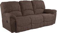 Hayes La-Z-Time® Full Reclining Sofa Product Image
