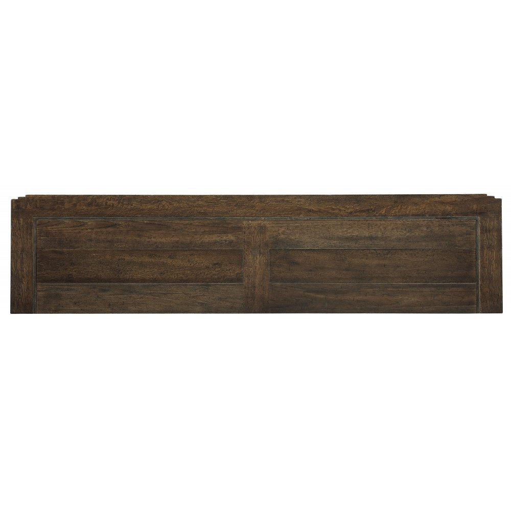 American Chapter War Admiral Media Console