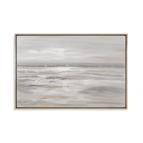 Silver Landscape