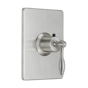 "Mendocino Styletherm (R) 3/4"" Thermostatic Trim Only - Mocha Bronze"