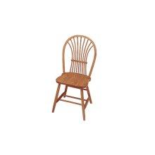 Millstream Wheat Back Chair Side
