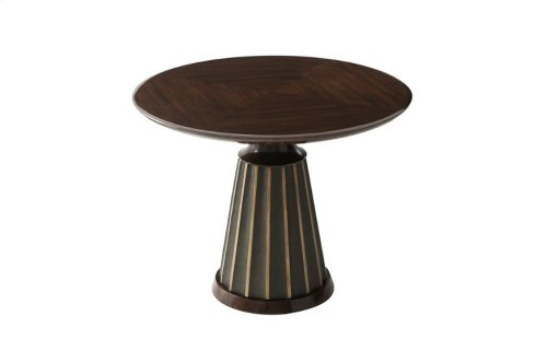 Walnut Hendrix Occasional Table I - Polished Walnut
