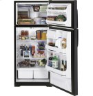 Hotpoint® ENERGY STAR® 16.5 Cu. Ft. Top-Freezer Refrigerator Product Image