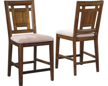 Estes Park Counter Height Stool