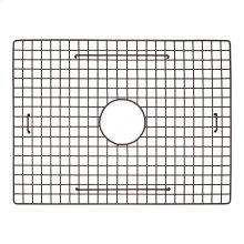 "Mocha GR2217 Sink Bottom Grid, Large Bowl, 22.75"" x 17.25"""