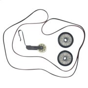 """29"""" Dryer Repair Kit Product Image"""