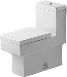 White Vero One-piece Toilet