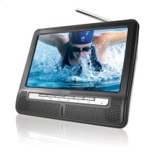 7 inch PORTABLE WIDESCREEN TFT LCD TV