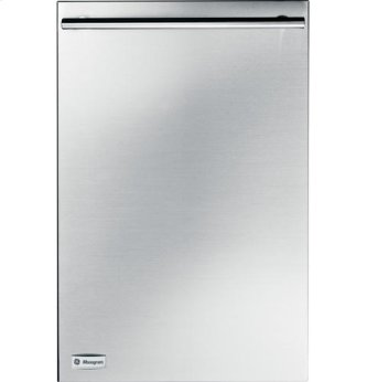 "18"" Stainless Steel Dishwasher"
