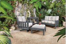 DSF142 Loveseat with 2 Cushion Sets