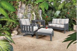 DSF142 Loveseat with 2 Cushion Sets Product Image