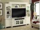 "62"" Console Ent. Wall Product Image"