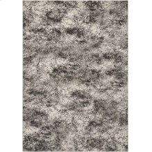 Gleam Ma603 Ash Rectangle Rug 5'3'' X 7'3''