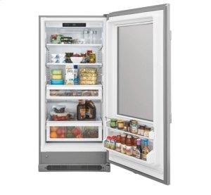 19 Cu. Ft. Glass Door All Refrigerator