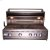 """Additional 38"""" Cutlass Pro Drop-In Grill - RON38A - Propane Gas"""