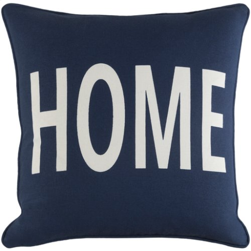 """Glyph GLYP-7105 18"""" x 18"""" Pillow Shell with Polyester Insert"""
