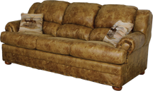 Additional Lodge Sofa
