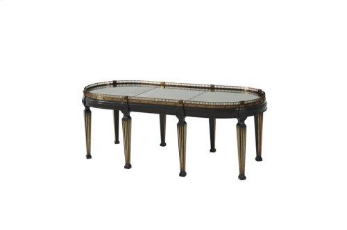 Surtout Cocktail Table
