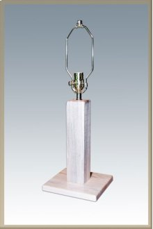 Homestead Table Lamp
