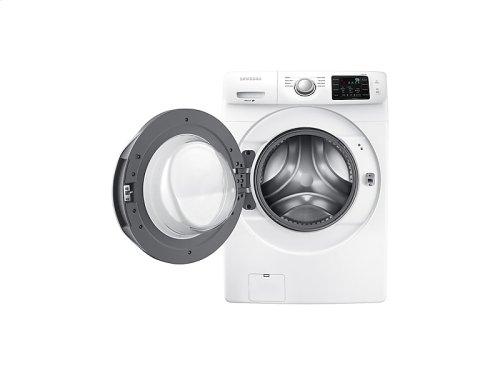 WF5300 4.5 cf Front Load washer w/ VRT Plus (2018)