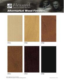 Vehicle Seating Wood Finish Page