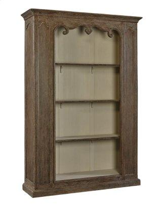 Verlaine Bookcase
