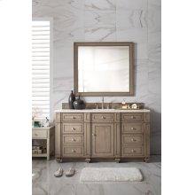 "Bristol 60"" Single Bathroom Vanity"
