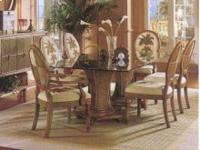 Sawgrass Rectangular Dining Table