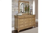 Ashby Woods Mirror Product Image