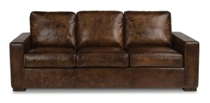 Prescott Lerather Sofa