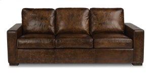 Prescott Lerather Sofa