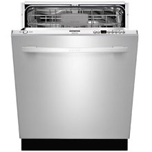 hiDefinition® Concealed Controls Dishwasher