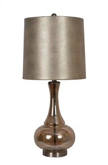 "Monaca Table Lamp 31.5""Ht"